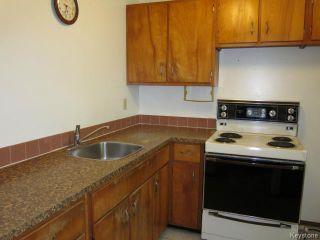 Photo 5: 354 McMeans Avenue East in WINNIPEG: Transcona Residential for sale (North East Winnipeg)  : MLS®# 1516345