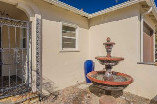 Photo 19: MISSION HILLS House for sale : 2 bedrooms : 2878 Eagle St in San Diego