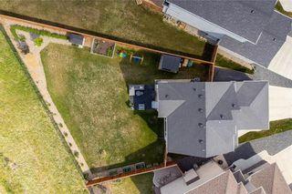 Photo 45: 36 Kelly Place in Winnipeg: House for sale : MLS®# 202116253