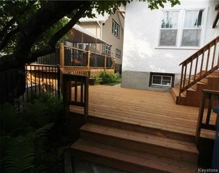 Photo 11: 94 Bannerman Avenue in Winnipeg: Scotia Heights Residential for sale (4D)  : MLS®# 1721228