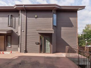 Photo 4: 03 8325 Rowland Road NW in Edmonton: Zone 19 Townhouse for sale : MLS®# E4241693