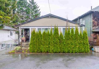 Photo 1: 336 RICHMOND STREET in New Westminster: Sapperton House for sale : MLS®# R2535538