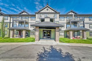 Photo 3: 2104 140 Sagewood Boulevard SW: Airdrie Apartment for sale : MLS®# A1147548