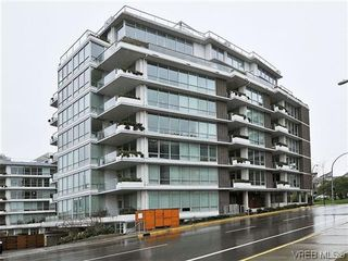Photo 20: 302 399 Tyee Rd in VICTORIA: VW Victoria West Condo for sale (Victoria West)  : MLS®# 637735