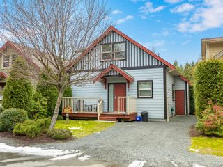 Main Photo: 257 1130 Resort Dr in : PQ Parksville Row/Townhouse for sale (Parksville/Qualicum)  : MLS®# 866277