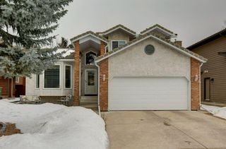 Main Photo: 125 Deer River Place SE in Calgary: Deer Run Detached for sale : MLS®# A1074086