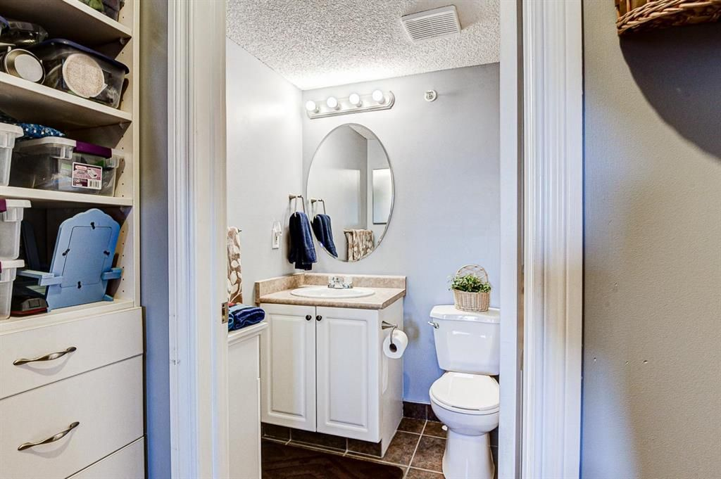 Photo 24: Photos: 414 6000 Somervale Court SW in Calgary: Somerset Apartment for sale : MLS®# A1126946