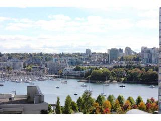 Photo 2: 1102 501 PACIFIC Street in Vancouver: Downtown VW Condo for sale (Vancouver West)  : MLS®# V1042770