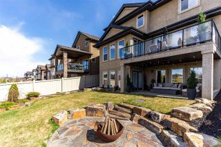 Photo 44: 10 Executive Way N: St. Albert House for sale : MLS®# E4244242