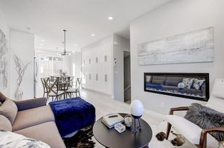 Photo 6: 2119 12 Street NW in Calgary: Capitol Hill Row/Townhouse for sale : MLS®# A1056315