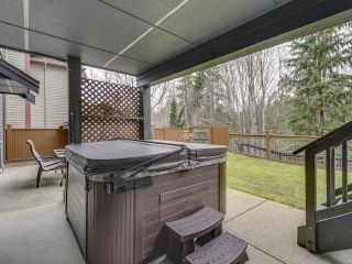 "Photo 36: 3 13887 DOCKSTEADER Loop in Maple Ridge: Silver Valley House for sale in ""Woodhurst @ Silver Ridge"" : MLS®# R2539115"