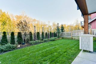"Photo 19: 79 20498 82 Avenue in Langley: Willoughby Heights Townhouse for sale in ""GABRIOLA PARK"" : MLS®# R2334254"