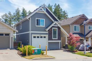 Photo 35: 1161 Sikorsky Rd in VICTORIA: La Westhills House for sale (Langford)  : MLS®# 817241