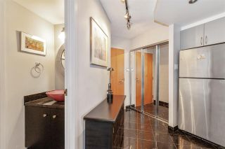 Photo 12: 1402 1625 HORNBY STREET in Vancouver: Yaletown Condo for sale (Vancouver West)  : MLS®# R2534703