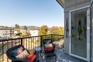 """Photo 25: 413 2382 ATKINS Avenue in Port Coquitlam: Central Pt Coquitlam Condo for sale in """"PARC EAST"""" : MLS®# R2615305"""