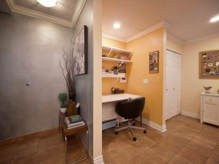 """Photo 9: 1351 W 8TH Avenue in Vancouver: Fairview VW Townhouse for sale in """"FAIRVIEW VILLAGE"""" (Vancouver West)  : MLS®# R2578868"""