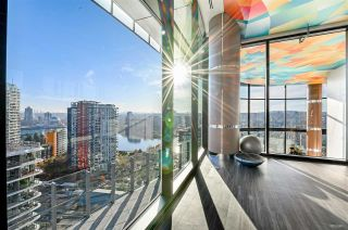 """Photo 20: 507 89 NELSON Street in Vancouver: Yaletown Condo for sale in """"The Arc"""" (Vancouver West)  : MLS®# R2579988"""