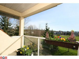"""Photo 10: 306 19835 64TH Avenue in Langley: Willoughby Heights Condo for sale in """"WILLOWBROOK GATE"""" : MLS®# F1007312"""
