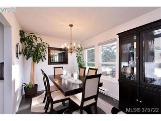 Photo 6: 1178 Damelart Way in BRENTWOOD BAY: CS Brentwood Bay House for sale (Central Saanich)  : MLS®# 754182
