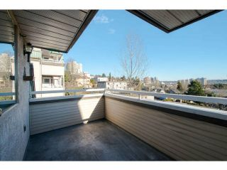 """Photo 8: 609 1310 CARIBOO Street in New Westminster: Uptown NW Condo for sale in """"River Valley"""" : MLS®# V1045912"""