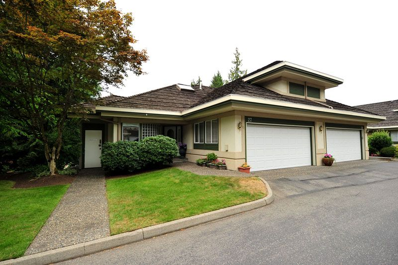 FEATURED LISTING: 27 - 4001 OLD CLAYBURN Road Abbotsford