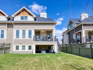 Photo 27: 310 WENTWORTH Square SW in Calgary: West Springs Semi Detached for sale : MLS®# A1100638