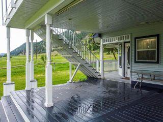 Photo 76: 9373 YELLOWHEAD HIGHWAY in Kamloops: McLure/Vinsula House for sale : MLS®# 162707
