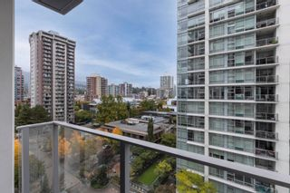 """Photo 18: 1008 1320 CHESTERFIELD Avenue in North Vancouver: Central Lonsdale Condo for sale in """"Vista Place"""" : MLS®# R2625569"""