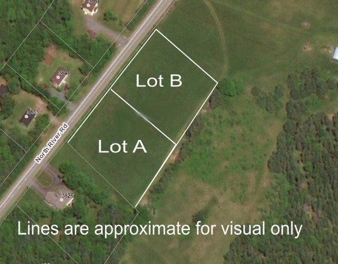 Main Photo: Lot A North River Road in South Alton: 404-Kings County Vacant Land for sale (Annapolis Valley)  : MLS®# 201903531