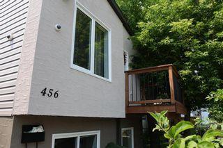 Photo 1: 456 Martin Avenue in Winnipeg: East Kildonan Residential for sale (3B)  : MLS®# 202124846