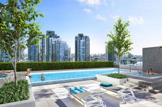 """Photo 11: TH3 1335 HOWE Street in Vancouver: Downtown VW Townhouse for sale in """"1335 HOWE"""" (Vancouver West)  : MLS®# R2497540"""