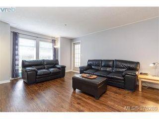 Photo 5: 202 606 Goldstream Ave in VICTORIA: La Langford Proper Condo for sale (Langford)  : MLS®# 755301