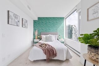 """Photo 12: 1505 1283 HOWE Street in Vancouver: Downtown VW Condo for sale in """"TATE"""" (Vancouver West)  : MLS®# R2625032"""