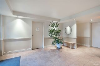 """Photo 21: 204 1649 COMOX Street in Vancouver: West End VW Condo for sale in """"Hillman Court"""" (Vancouver West)  : MLS®# R2563053"""