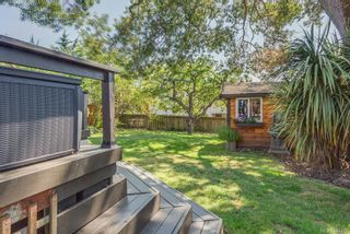 Photo 49: 47 W Maddock Ave in Saanich: SW Gorge House for sale (Saanich West)  : MLS®# 844470