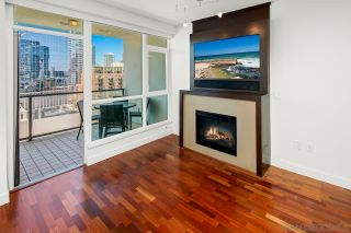 Photo 6: DOWNTOWN Condo for sale : 2 bedrooms : 325 7th Ave #1108 in San Diego