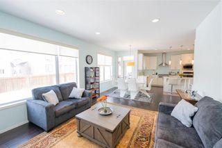 Photo 17: 11 Hawkstone Street in Winnipeg: Bridgwater Forest Residential for sale (1R)  : MLS®# 202101675