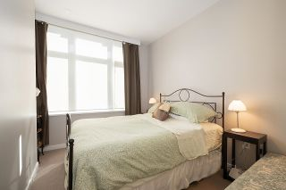 """Photo 22: 410 181 W 1ST Avenue in Vancouver: False Creek Condo for sale in """"The Brook"""" (Vancouver West)  : MLS®# R2614809"""
