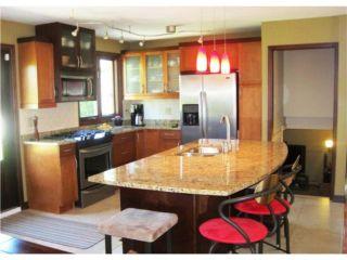 Photo 2: 43 NEWCASTLE Road in WINNIPEG: Fort Garry / Whyte Ridge / St Norbert Residential for sale (South Winnipeg)  : MLS®# 1010563