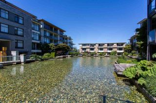 "Photo 1: 213 5955 IONA Drive in Vancouver: University VW Condo for sale in ""FOLIO"" (Vancouver West)  : MLS®# R2540148"