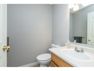 Photo 19: 2 2575 MCADAM Road in Abbotsford: Abbotsford East Townhouse for sale : MLS®# R2530109