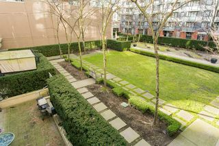"""Photo 8: 307 1001 RICHARDS Street in Vancouver: Downtown VW Condo for sale in """"MIRO"""" (Vancouver West)  : MLS®# R2137309"""