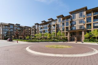 """Photo 91: 203 8258 207A Street in Langley: Willoughby Heights Condo for sale in """"YORKSON CREEK"""" : MLS®# R2065419"""
