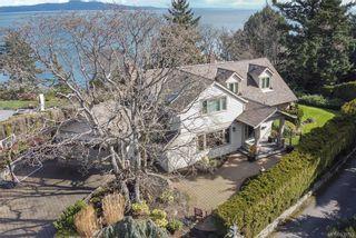 Photo 1: 4403 Shore Way in Saanich: SE Gordon Head House for sale (Saanich East)  : MLS®# 839723