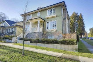 Photo 20: 3339 COLLINGWOOD STREET in Vancouver: Dunbar House for sale (Vancouver West)  : MLS®# R2357259