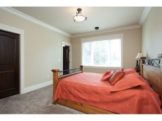 """Photo 13: 31538 KENNEY Avenue in Mission: Mission BC House for sale in """"Golf Course"""" : MLS®# R2077047"""