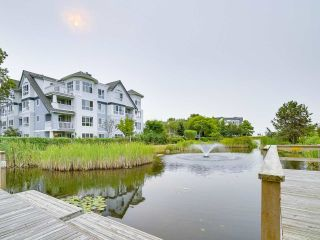 """Photo 15: 108 5800 ANDREWS Road in Richmond: Steveston South Condo for sale in """"VILLAS AT SOUTHCOVE"""" : MLS®# R2202832"""