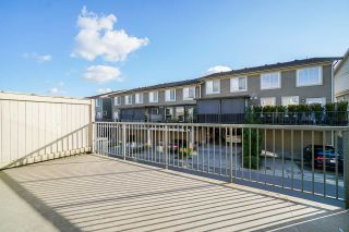 "Photo 37: 21132 80A Avenue in Langley: Willoughby Heights Condo for sale in ""Yorkson"" : MLS®# R2539472"
