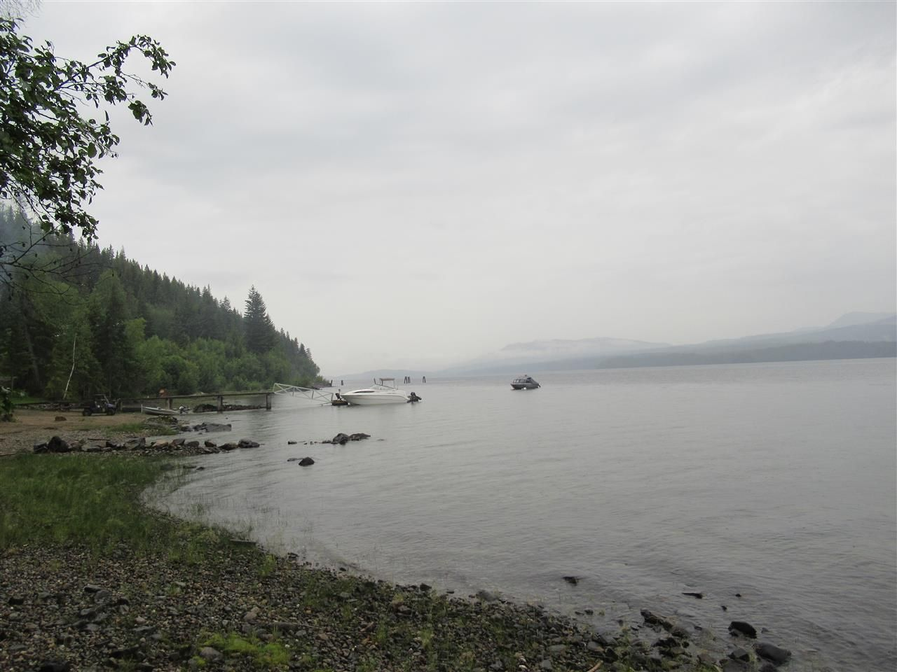 """Photo 9: Photos: LOT 3 HAGGENS POINT Road: Horsefly Land for sale in """"QUESNEL LAKE"""" (Williams Lake (Zone 27))  : MLS®# R2398733"""