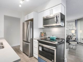 """Photo 7: 506 2041 BELLWOOD Avenue in Burnaby: Brentwood Park Condo for sale in """"ANOLA PLACE"""" (Burnaby North)  : MLS®# R2208038"""